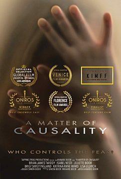 A Matter of Causality