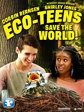 Eco-Teens Save The World!