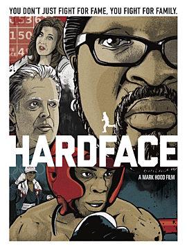 Hardface