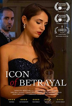 Icon of Betrayal