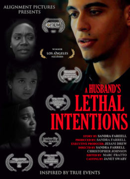 A Husband's Lethal Intentions