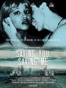 SAVING YOU, SAVING ME