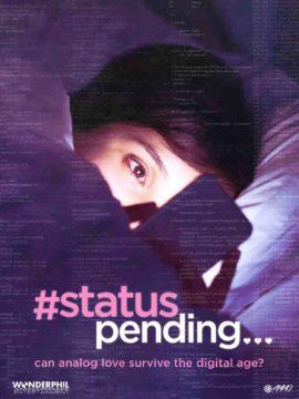 #StatusPending
