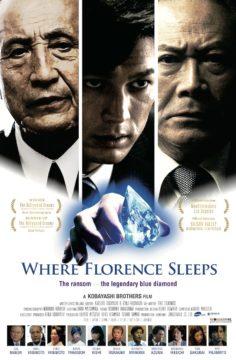 Where Florence Sleeps