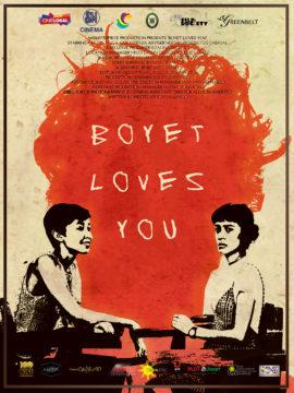 Boyet Loves You