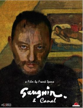 Gauguin & Canal