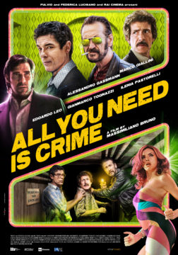 All You Need Is Crime