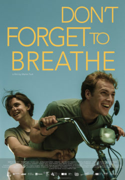 Don't Forget to Breathe