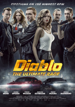 DIABLO: THE ULTIMATE RACE