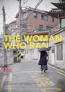The Woman Who Ran