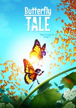 Butterfly Tale