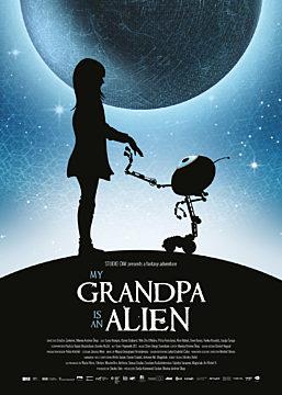 My Grandpa is an Alien