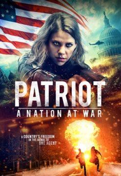 Patriot: A Nation at War