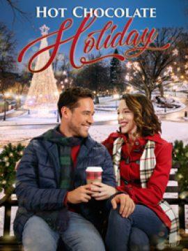 Hot Chocolate Holiday