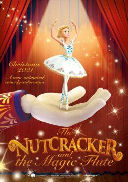 Nutcracker and the Magic Flute