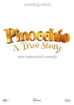 Pinocchio - A True Story