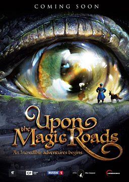 Upon Magic Roads