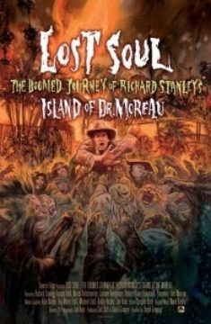The Doomed Journey of Richard Stanley's Island of Dr. Moreau: