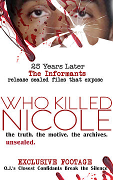 Who Killed Nicole