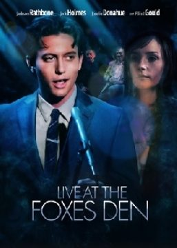 Live at the Foxes Den