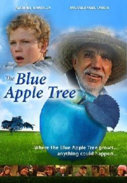 The Blue Apple Tree (El Manzano Azul)