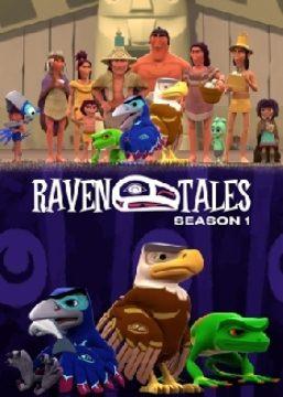Raven Tales: Season 1