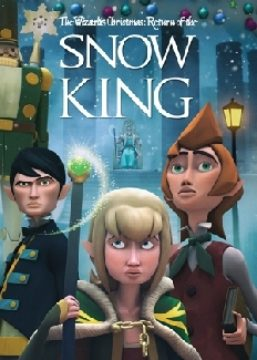 The Wizard's Christmas 2: Return of the Snow King