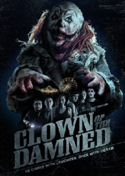 Clown of the Damned