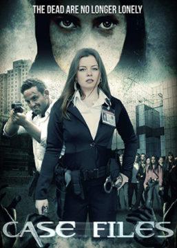 Case Files - TV Series