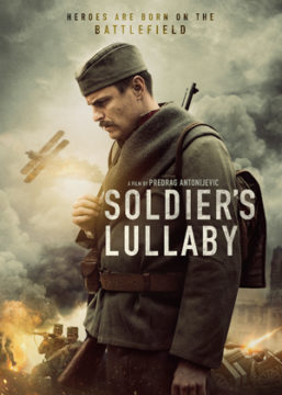 Soldier's Lullaby
