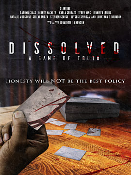 Dissolved: A Game of Truth
