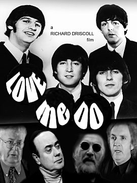 Love Me Do  – The Story of The Beatles