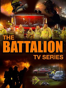 The Battalion - TV Series