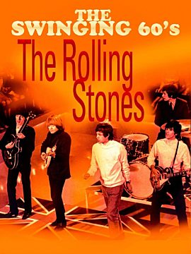 The Swinging 60's -The Rolling Stones