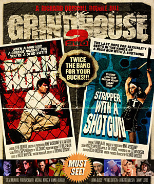 Grindhouse 2wo