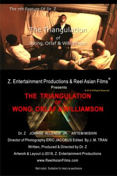 The Triangulation of Wong, Orlaf & Williamson