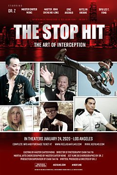 The Stop Hit