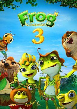 The Frog Kingdom 3
