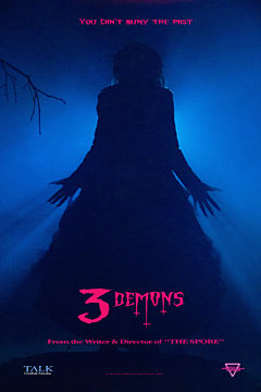 3 DEMONS