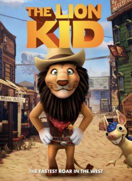 THE LION KID