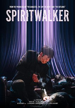 Spiritwalker