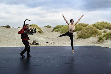 Dancer II (working title)