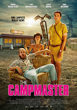 The Campmaster