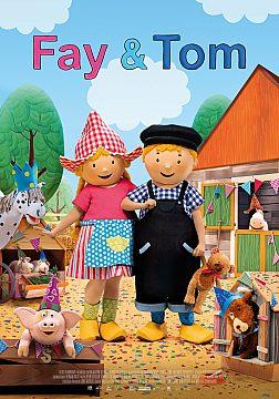 Fay & Tom