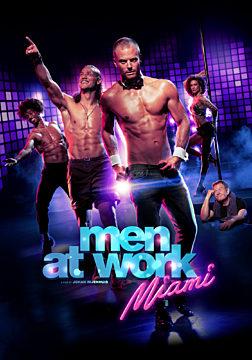 Men at Work - Miami