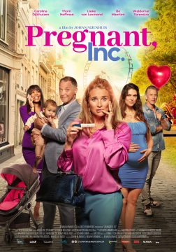 Pregnant, Inc.