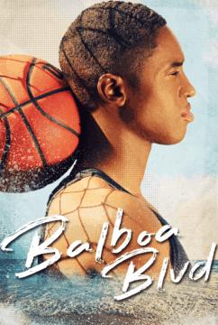 Balboa Blvd.