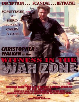 WITNESS IN THE WARZONE