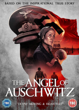 The Angel Of Auschwitz
