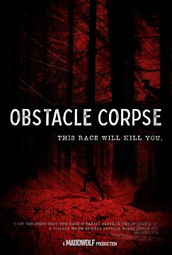 Obstacle Corpse